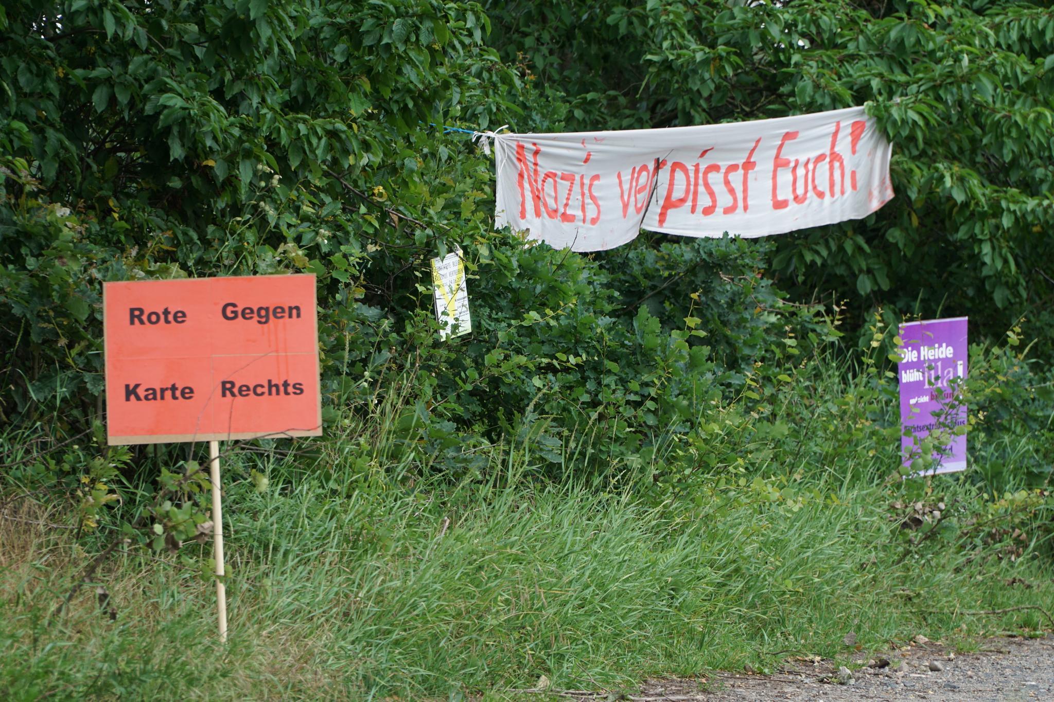 Demo Eschede