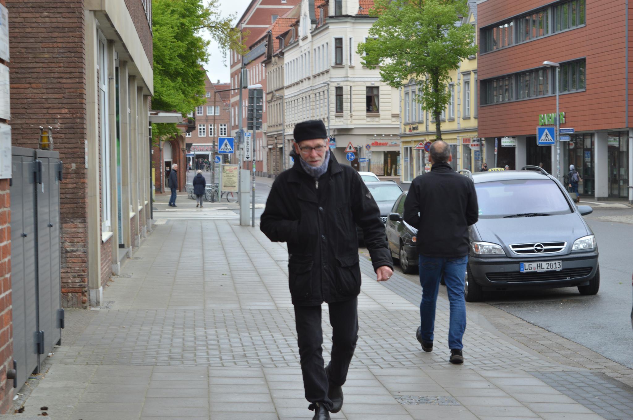 #1.Mai 2018 Lüneburg