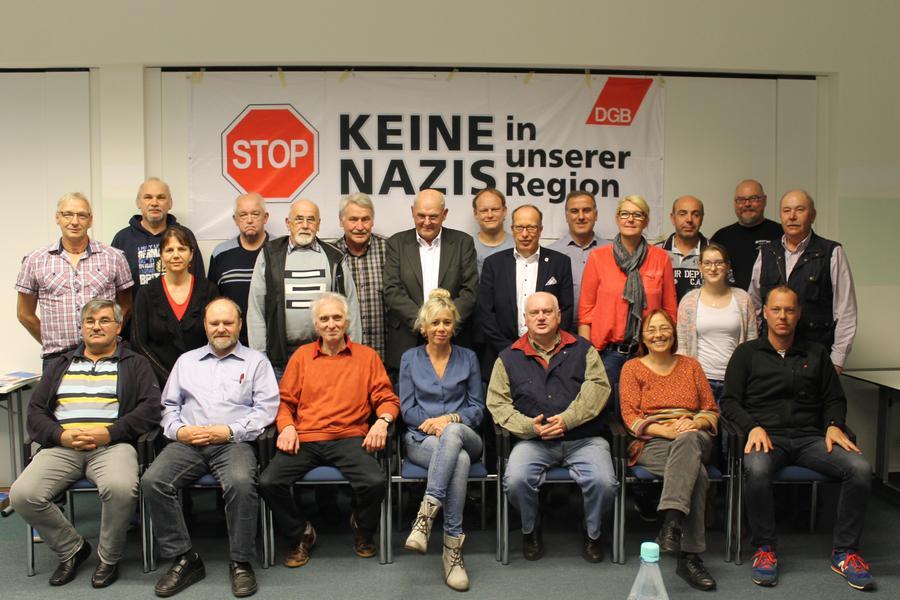DGB Kreisverband Heidekreis