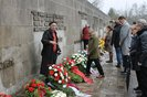 Bergen-Belsen Gedenken