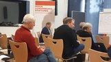 Vernetzungstagung gegen Rechts in Hustedt 2018