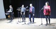NSU-Monologe Aufführung in Lüneburg