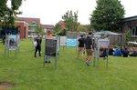 CORACI Festival 2017 auf dem Uni Campus der Leuphana in Lüneburg