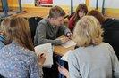 Courage Projekttage an der Realschule in Bleckede